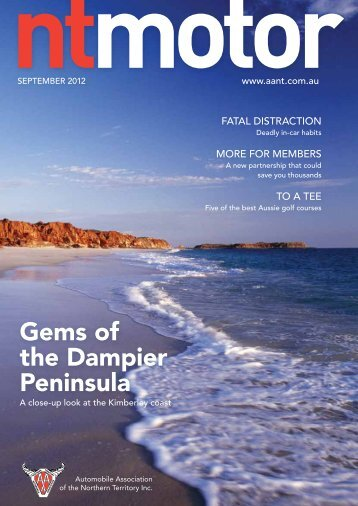 the Dampier Peninsula
