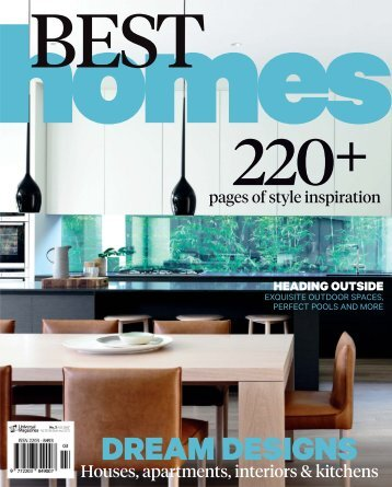 Best Homes - Issue No.3_ 2015