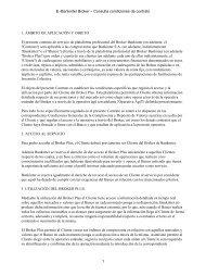 descargar la información exportándola a Pdf - Broker de Bankinter