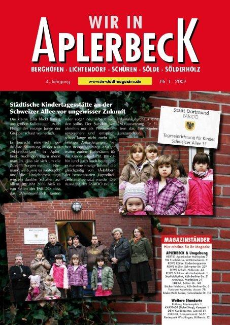 RELAXGAS Jetzt wechseln! - Dortmunder & Schwerter Stadtmagazine