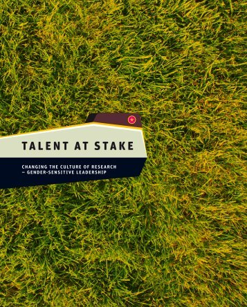 talent at stake