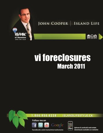 vi foreclosures