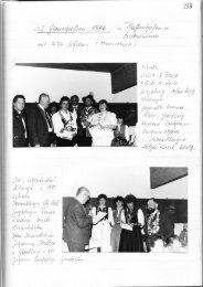 Gauchronik 1986