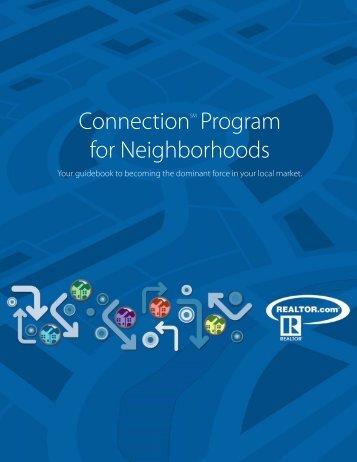 for Neighborhoods