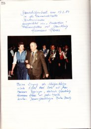 Gauchronik 1984