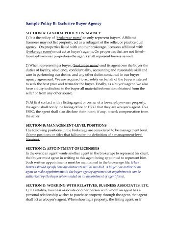 Business Agency Agreement Template Resume Template Ideas