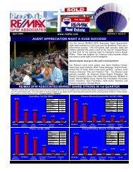 April 2006 - rmdfw newsletter - RE/MAX DFW Associates