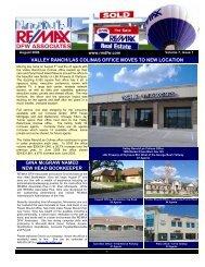 August 2006 - rmdfw newsletter - RE/MAX DFW Associates