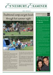 Traditional camp out gets locals through hot summer night