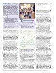 Inside this Issue Trinity High School Prepares Students for Success - Page 4