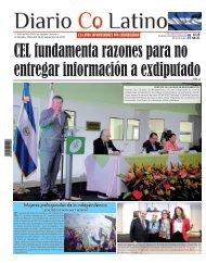 Edición 30 de Septiembre de 2015