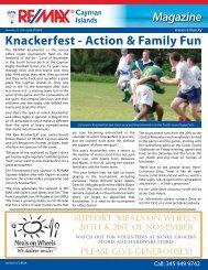 Knackerfest - Action & Family Fun