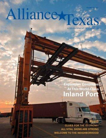 Inland Port