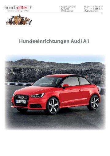 Audi_A1_Hundeeinrichtungen