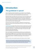 Getting the most out of Respite Care - Page 5