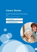 Getting the most out of Respite Care - Page 7
