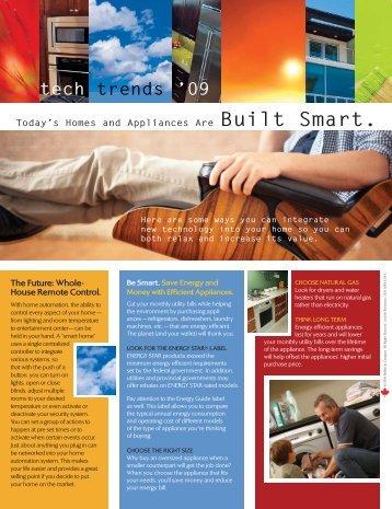 Built Smart