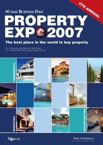 PROPERTY EXPO2007