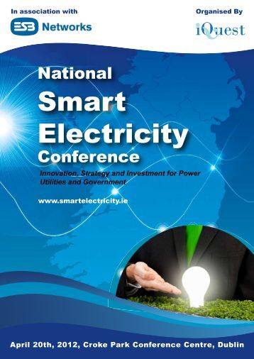 Smart Electricity