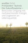 wodtke Pellet Primärofen®-Technik Die Zukunftswärme - Seite 3