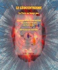 Le Géocentrisme: la Terre ne bouge pas