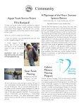 Gentiles baptize apostles notion gospel community—both - Page 4