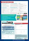Aussie ProPerty millionAires How to become A ProPerty tycoon Hot ... - Page 2