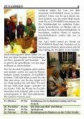 GEMEINDEBRIEF ST JAKOBI - Page 6