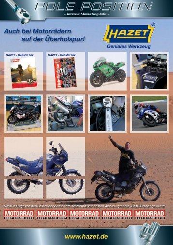 www.hazet.de