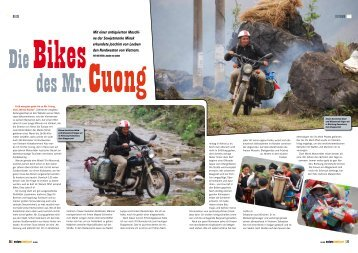 Bikes Cuong