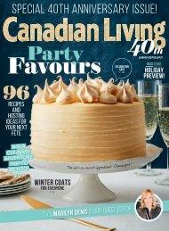 CanadianLivingNovember2015