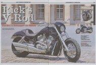MOTDFIFIAD-.MDEILES - Rick's Motorcycles