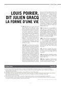 POUR JULIEN GRACQ - Page 3