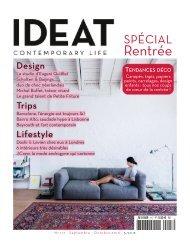 Ideat - Septembre Octobre 2015