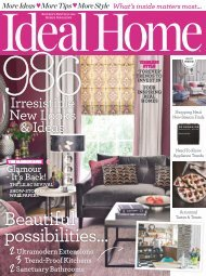 Ideal Home UK 2015-10