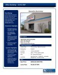 Office Building - Coldwell Banker Commercial - Page 2