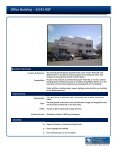 Office Building - Coldwell Banker Commercial - Page 6