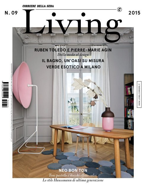 Triangolo Export Sedie Usate.Livingsettembre2015