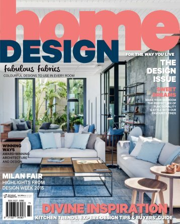 Home Design - Vol. 18 No. 4