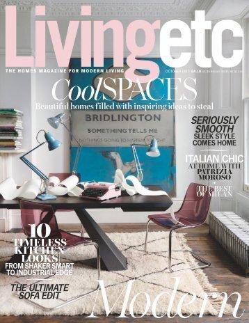 Living Etc 2015-10