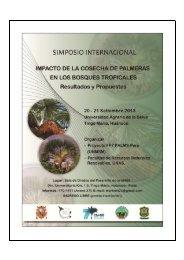 resumenes de las ponencias del simposio internacional