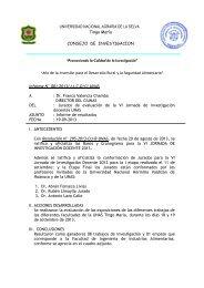 Descargar informe Completo - Universidad Nacional Agraria de la ...