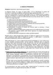 La Regione Veneto, con legge 13 agosto 2004, n.15 ha r