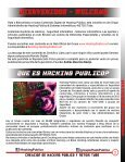 Revista Hacking Publico Segunda Edicion - Page 3