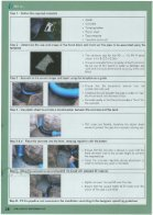 How to install a concrete thrust block (SABI Vol 6) - Page 3
