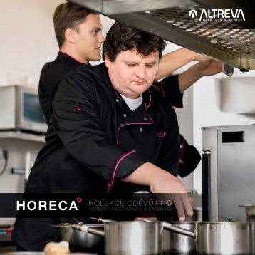 Kolekce HORECA