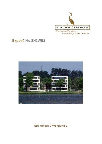 Exposé Nr SH3WE2