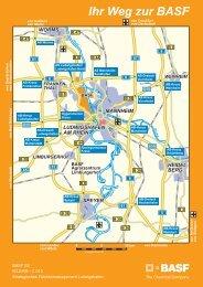 Ihr Weg zur BASF - BASF.com