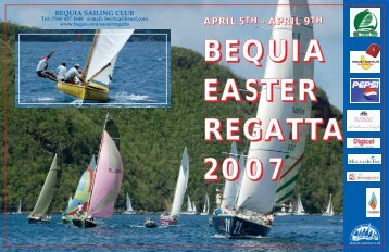 Easter Regatta 2007