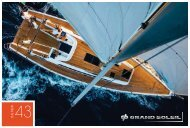 THE NEW - Key Yachting